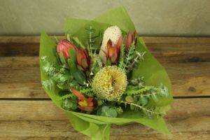 HOS-NATBOU - Native Bouquet