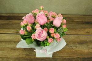HOS-ROSEBOX - Rose Box