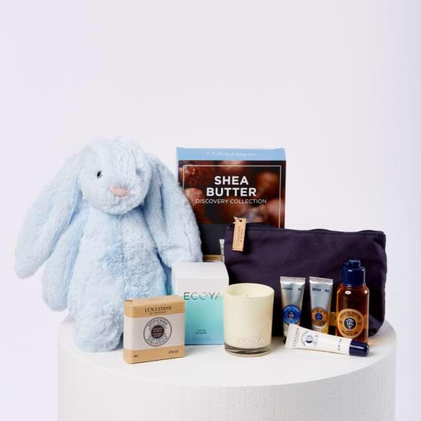 Jellycat Bunny Baby Gift Hamper