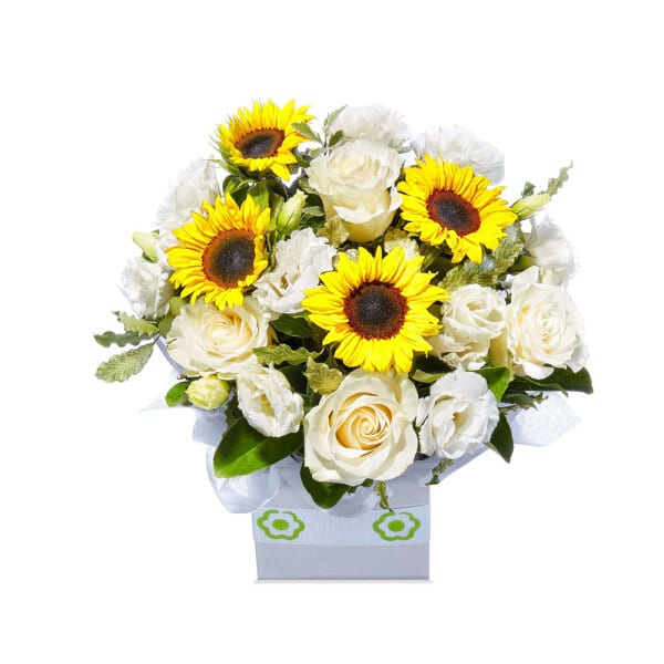 Lemon Pie - Flower Arrangements