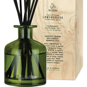 Lemongrass Urban Rituelle Diffuser Delivered in Sydney