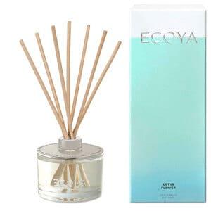 ECOYA Lotus Flower Diffuser 200ml