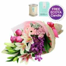 Flowers Gift : Australia Affordable Flower Delivery