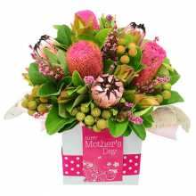 Mothers Days Gifts : Australia Affordable Flower Delivery