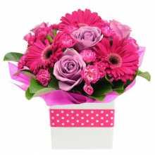 21 Birthday Hampers : Australia Flower Delivery