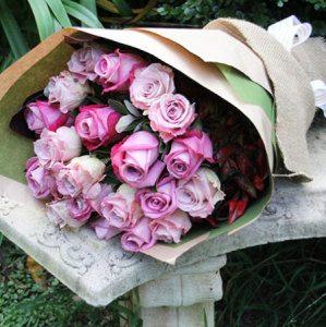 Princess Rose Bouquet