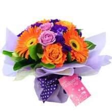 Casket Flowers : Australia Affordable Flower Delivery