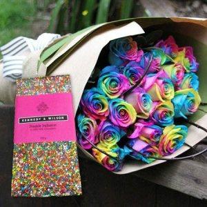 Rainbows & Freckles