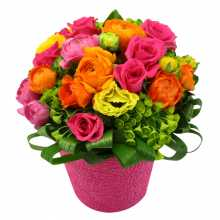 Baby Gift New : Australian Flower Delivery Sydney
