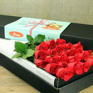 Red Rose Delivery Perth