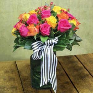 Burbank Florist : Australian Flower Delivery Perth