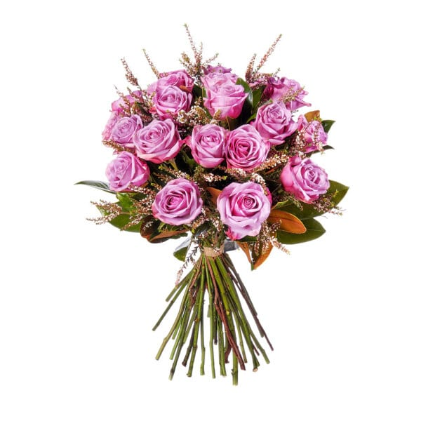 Sugarplum Rosy Posy