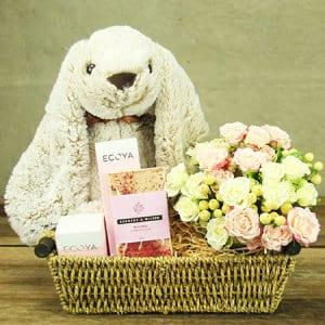 Sweet Bunny Gift Hamper