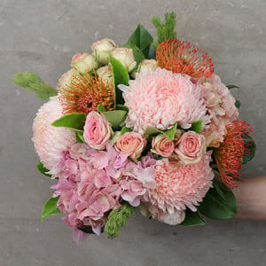 The Perfect Summer Posy