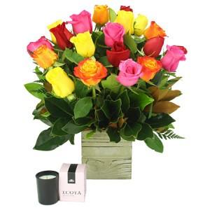 Flowers For Valentines : Australia Flower Delivery Brisbane