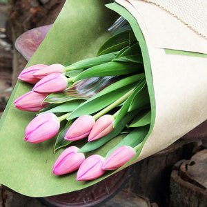 Tulip Bouquet Special Offer