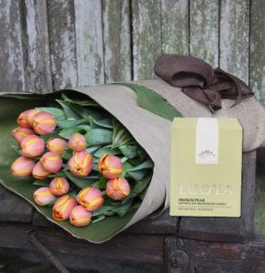 Tulips and Pears (Sydney Only)