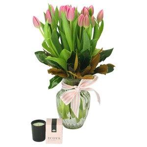 Tulips for Mum