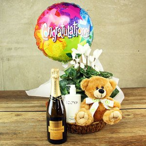 Ultimate Baby Gift Hamper Delivered Sydney