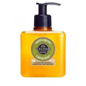 L`OCCITANE Verbena Liquid Soap