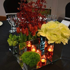 Votif Candle & Lighting Hire