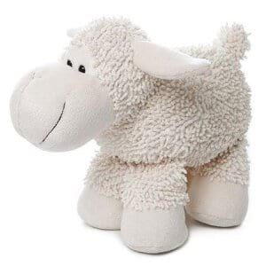 White Lamb (24cm)