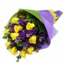 Chocolate Basket Delivery : Australian Flower Delivery Sydney