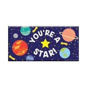 You are a Star Chocolate Bar Delivered in Sydney