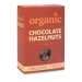 Organic Milk Chocolate Hazelnuts