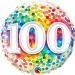 Happy 100th Birthday Balloon