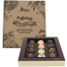 Truffology 12 Assorted Choc Truffles (Syd, Melb, Perth)