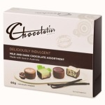 Chocolatier Assortment 80g
