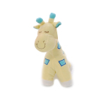 Giraffe Soft Toy Small Blue 22cm (Sydney Only)