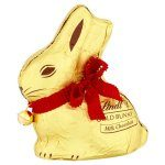 Lindt Gold Bunny (100g)