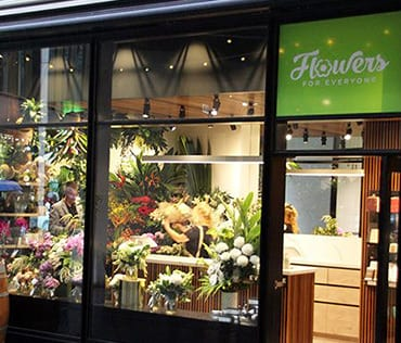 Flowers for Everyone - Market Street Store