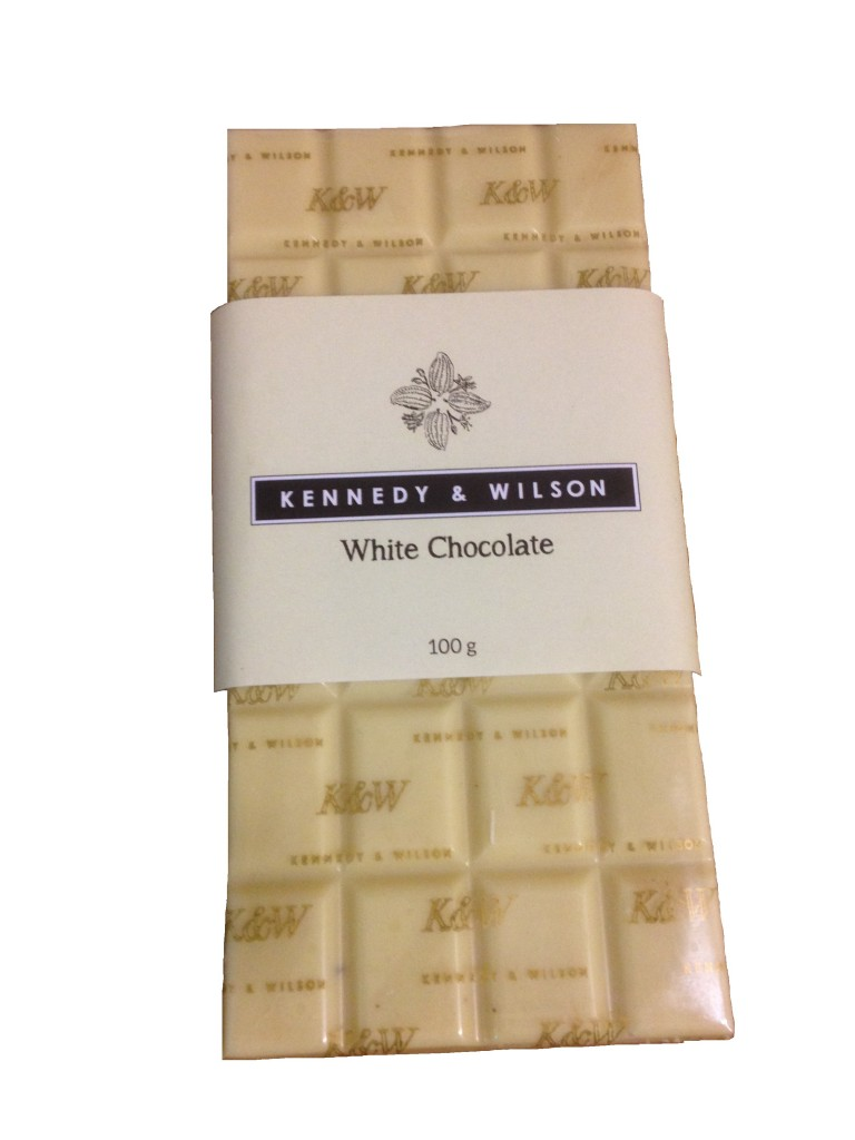Wilson & Kennedy Chocolate