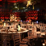 chair hire events sydney