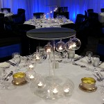 spiral candles events sydney