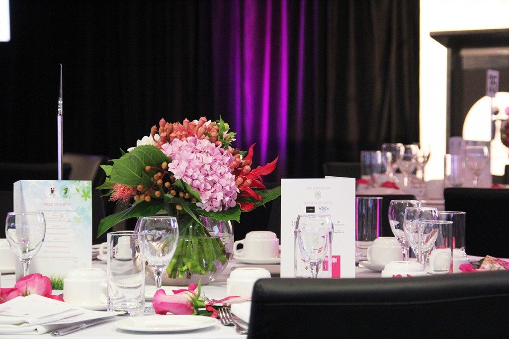 Jane McGrath High Tea 2016
